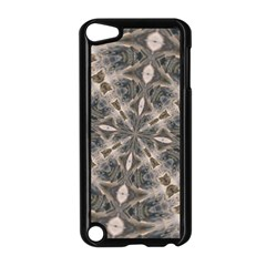 Flowing Waters Kaleidoscope Apple Ipod Touch 5 Case (black) by Fractalsandkaleidoscopes