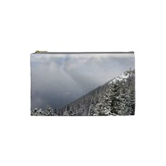 Banff Cosmetic Bag (small) by DmitrysTravels