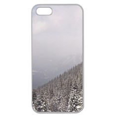 Banff Apple Seamless Iphone 5 Case (clear)