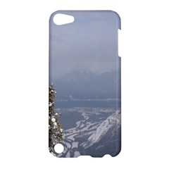 Trees Apple Ipod Touch 5 Hardshell Case by DmitrysTravels