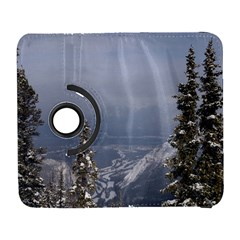 Trees Samsung Galaxy S  Iii Flip 360 Case by DmitrysTravels