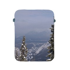Trees Apple Ipad Protective Sleeve by DmitrysTravels