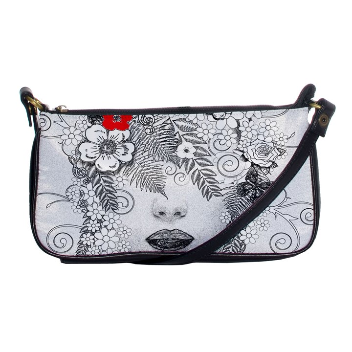Flower Child Evening Bag