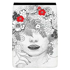 Flower Child Removable Flap Cover (small) by StuffOrSomething