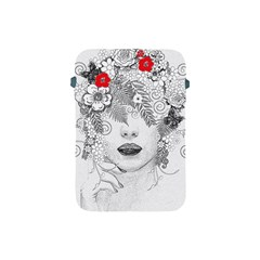 Flower Child Apple Ipad Mini Protective Sleeve by StuffOrSomething