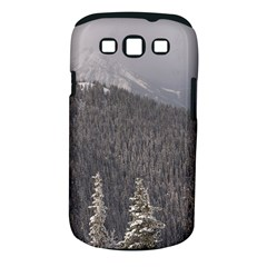 Mountains Samsung Galaxy S Iii Classic Hardshell Case (pc+silicone) by DmitrysTravels