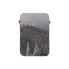 Mountains Apple Ipad Mini Protective Sleeve by DmitrysTravels
