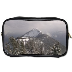 Gondola Travel Toiletry Bag (one Side) by DmitrysTravels