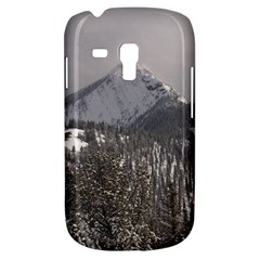 Gondola Samsung Galaxy S3 Mini I8190 Hardshell Case by DmitrysTravels