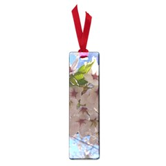 Sakura Small Bookmark by DmitrysTravels