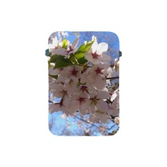 Sakura Apple Ipad Mini Protective Sleeve by DmitrysTravels