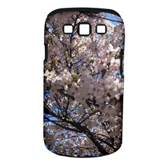 Sakura Tree Samsung Galaxy S Iii Classic Hardshell Case (pc+silicone) by DmitrysTravels