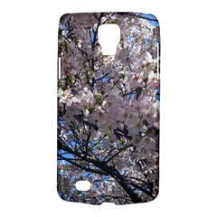 Sakura Tree Samsung Galaxy S4 Active (i9295) Hardshell Case by DmitrysTravels