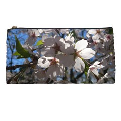 Cherry Blossoms Pencil Case by DmitrysTravels