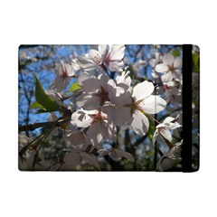 Cherry Blossoms Apple Ipad Mini Flip Case