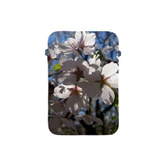 Cherry Blossoms Apple Ipad Mini Protective Sleeve by DmitrysTravels