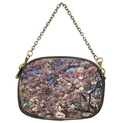Sakura Chain Purse (one Side)