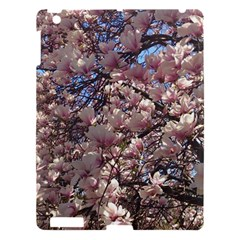 Sakura Apple Ipad 3/4 Hardshell Case by DmitrysTravels