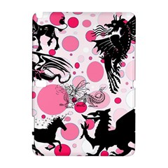 Fantasy In Pink Samsung Galaxy Note 10 1 (p600) Hardshell Case by StuffOrSomething