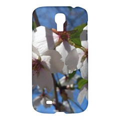 Cherry Blossoms Samsung Galaxy S4 I9500/i9505 Hardshell Case