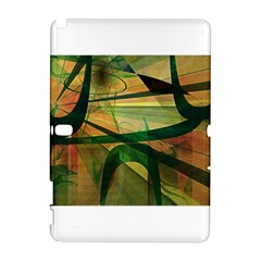 Untitled Samsung Galaxy Note 10 1 (p600) Hardshell Case by Zuzu