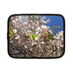 Cherry Blossoms Netbook Sleeve (small)