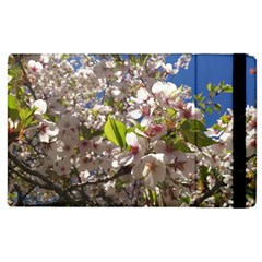 Cherry Blossoms Apple Ipad 3/4 Flip Case by DmitrysTravels