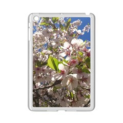 Cherry Blossoms Apple Ipad Mini 2 Case (white)