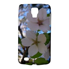 Sakura Samsung Galaxy S4 Active (i9295) Hardshell Case by DmitrysTravels