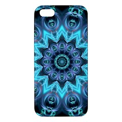 Star Connection, Abstract Cosmic Constellation Apple Iphone 5 Premium Hardshell Case by DianeClancy