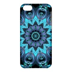 Star Connection, Abstract Cosmic Constellation Apple Iphone 5c Hardshell Case by DianeClancy