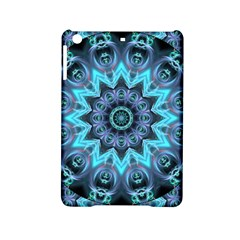Star Connection, Abstract Cosmic Constellation Apple Ipad Mini 2 Hardshell Case by DianeClancy
