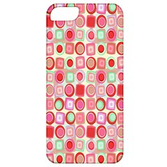 Far Out Geometrics Apple Iphone 5 Classic Hardshell Case by StuffOrSomething