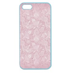 Elegant Vintage Paisley  Apple Seamless Iphone 5 Case (color) by StuffOrSomething