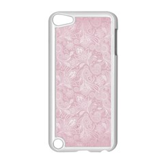 Elegant Vintage Paisley  Apple Ipod Touch 5 Case (white) by StuffOrSomething