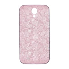 Elegant Vintage Paisley  Samsung Galaxy S4 I9500/i9505  Hardshell Back Case by StuffOrSomething