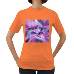 Mixed Pain Signals Women s T-shirt (colored) by FunWithFibro