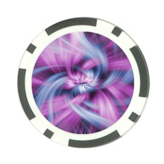 Mixed Pain Signals Poker Chip (10 Pack) by FunWithFibro
