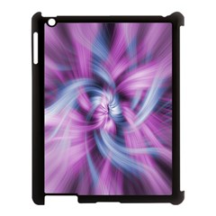 Mixed Pain Signals Apple Ipad 3/4 Case (black) by FunWithFibro