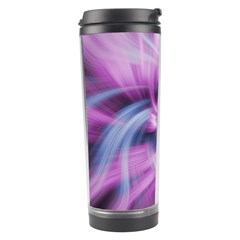 Mixed Pain Signals Travel Tumbler by FunWithFibro