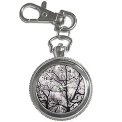 Tree Key Chain Watch