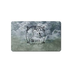 Once Upon A Time Magnet (name Card) by StuffOrSomething
