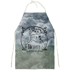 Once Upon A Time Apron by StuffOrSomething