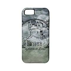 Once Upon A Time Apple Iphone 5 Classic Hardshell Case (pc+silicone) by StuffOrSomething