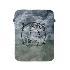 Once Upon A Time Apple Ipad Protective Sleeve by StuffOrSomething