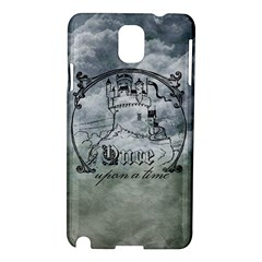 Once Upon A Time Samsung Galaxy Note 3 N9005 Hardshell Case