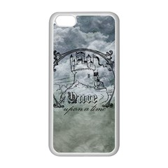 Once Upon A Time Apple Iphone 5c Seamless Case (white) by StuffOrSomething
