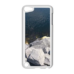 Atlantic Ocean Apple Ipod Touch 5 Case (white) by DmitrysTravels