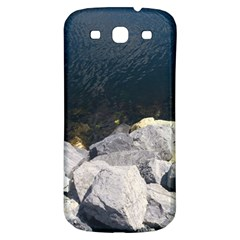 Atlantic Ocean Samsung Galaxy S3 S Iii Classic Hardshell Back Case by DmitrysTravels
