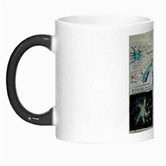 Neutrino Gravity, Morph Mug by creationtruth